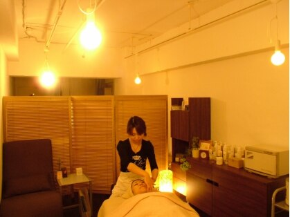 healing space Cocoro  ─ ヒーリング スペース  ココロ ─(札幌/リラク)の写真