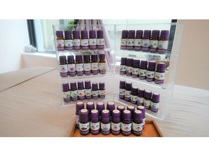 アロマメンタルケアサロン 恵みの香りの写真