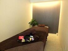 眠りのまもり 祐天寺店の雰囲気(個室も完備しており、周りを気にせずゆったり施術を受けられます)