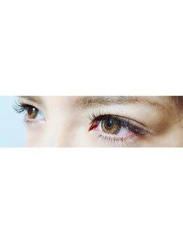 ルミアス ココ(LUMIAS coco)/eyelash design