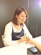 エーネイルサロン プラーカ駅南店(A Nail Salon)木南 友香理