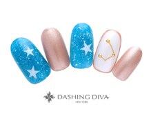 ダッシングディバ エキュート 立川店(DASHING DIVA)/スターネイル