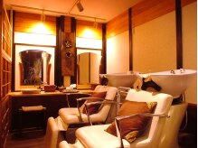タイリラクゼーションスペース プラスセフィーレ(Thai Relaxation Space +CEFLE)の雰囲気(クリームバスは是非ペアで♪広々空間を貸し切れる極上メニュー)