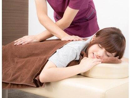 ニコトータルボディケア(nico Total Body Care)