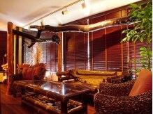 タイリラクゼーションスペース プラスセフィーレ(Thai Relaxation Space +CEFLE)の雰囲気(個室10部屋。お友達同士で同室もOK(ご予約時お伝えください))