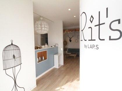 リッツ バイ ラップス(Rit's by LAP.S)の写真