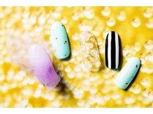 ルーヴル ネイルアンドアイラッシュ 生駒(LOUVRE nail&eyelash)/キュートチェリー