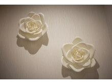 ホワイトローズ(White Rose)