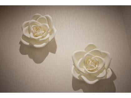 White Rose(岡山・倉敷・津山・備前/リラク)の写真