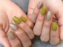 アルコネイル(R-co nail)