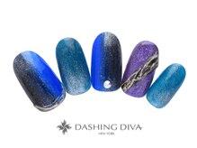 ダッシングディバ エキュート 立川店(DASHING DIVA)/マグネットネイル