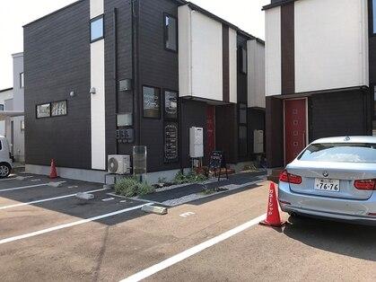 エステスタジオ&カイロプラクティック ガネーシャ(富山・高岡/リラク)の写真