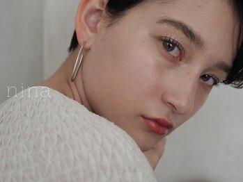 ニーナ 恵比寿(nina)/【恵比寿】デザインイメージNo.7