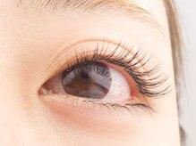 オアシス ネイルアンドアイサロン(Oasis Nail&Eye salon)の雰囲気(理想のエクステデザインをご提案いたします♪)
