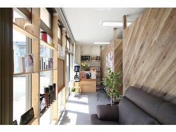 サロン ナチュラル スタイル(salon natural style)(京都府福知山市)