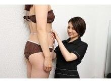 ◆大人気痩身コース激やせ短期集中6回完了プログラム♪◆