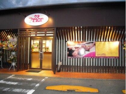 プリオール 前橋南店(Prior)