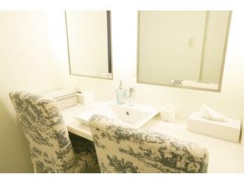 マリスレジーナ(Maris Regina)/シャワー・パウダールーム完備。