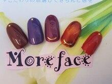 モアフェイス 吉祥寺店(More Face)/NO.13