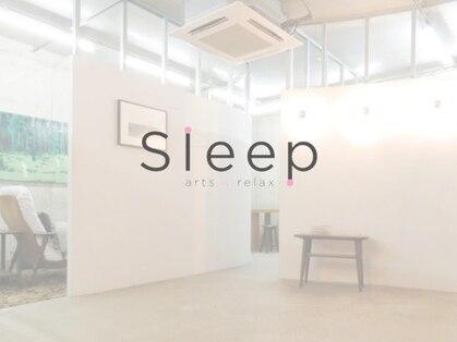 スリープ 中目黒(Sleep nakameguro)の写真