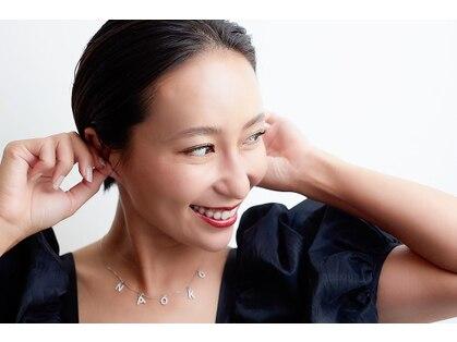 professional beauty salon MYU【ミュウ】