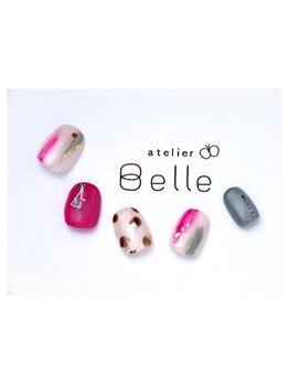 アトリエ ベル(atelier Belle)/アニマル園*