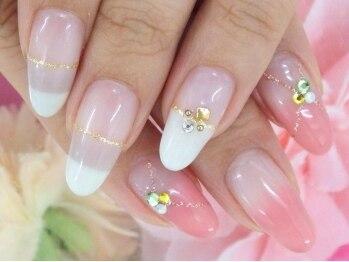 ネイルサロン ボヌール(nail salon bonheur)