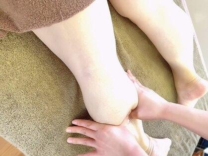 ボディケア ココロ(Body care COCORO)の写真