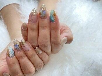 ネイルルーム アミー(nailroom Amiy)/original design