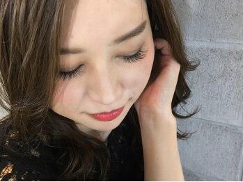 マール アイラッシュ(MARL eyelash)(愛知県名古屋市中区)