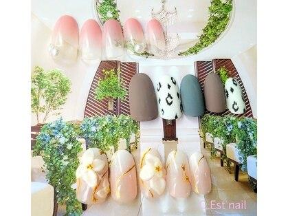 C..Est nail 表参道【エストネイル】