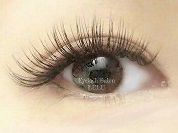 アイラッシュサロン ルル(Eyelash Salon LULU)/《リッチセーブル》つけ放題♪