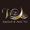 アイラッシュアンドネイル ヴィズ イオンタウン南城大里店(Viz)のお店ロゴ