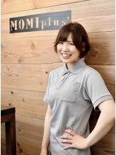 モミプラス(MOMI plus+)井上 貴華