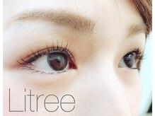 リツリー(Litree)の雰囲気(まつげカールご新規様2310円*顧客様6週間以内2970円)
