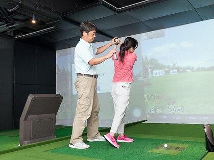 Axisゴルフアカデミー(さいたま・川口/リラク)の写真