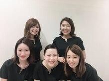 ☆笑顔溢れるダイエット専門店!☆