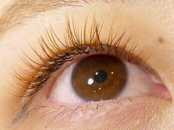 アイラッシュサロン ブラン 広島アルパーク店(Eyelash Salon Blanc)/カラーエクステ