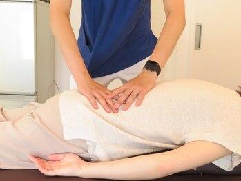 ワンルーム 整体院(1room)/筋肉をほぐします。