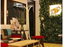 ビー リバイヴ ガーデン 梅田(B-Revive garden)の写真