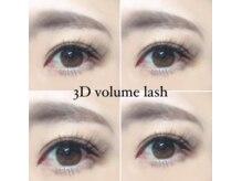 アイラッシュアンドネイルサロン ナル(eyelash&nail salon NA ru)の詳細を見る