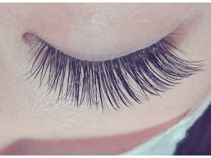 るるる・・ティアラアイラッシュ 関内店(tiara eyelash)の写真