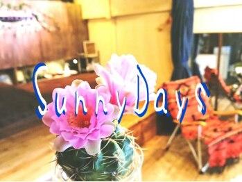 サニーデイズ(SunnyDays)(愛知県名古屋市中区)
