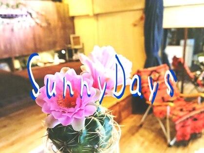 SunnyDays【サニーデイズ】