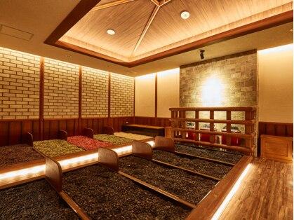 天空SPA HILLS 竜泉寺の湯 守山本店 昇竜の間の写真