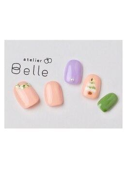 アトリエ ベル(atelier Belle)/merry*