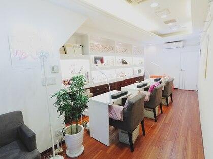 ネイルサロン アディーテ(nail salon Adite)の写真