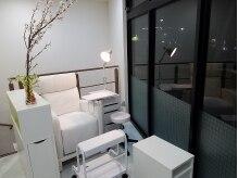 プエルタ(Puerta)の雰囲気(1階、2階共にリクライニングチェアの個室です。)