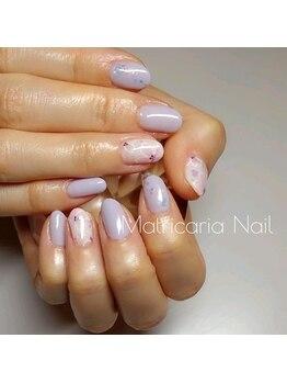 Matricaria Nail&Beauty_デザイン_07