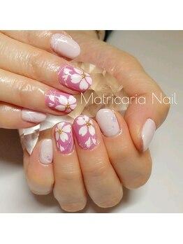 Matricaria Nail&Beauty_デザイン_06